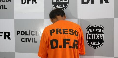 Homem é preso suspeito de agir como 'gerente do sexo' em bairro de Curitiba, diz polícia