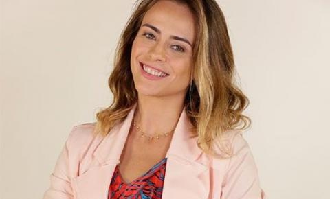 Juliana Silveira é convidada para atuar em nova novela da Globo,