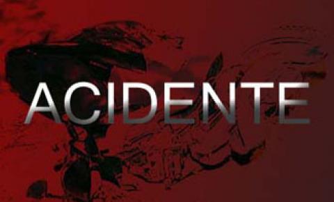 Ambulância de Tomazina capota e três pessoas morrem