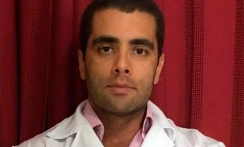 'Doutor Bumbum' é preso no Rio de Janeiro após morte de paciente