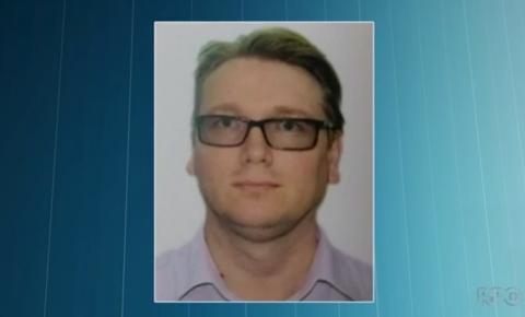 Carro encontrado carbonizado pertence à ex-gerente desaparecido em Curitiba, afirma delegado.
