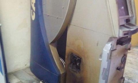 Polícia deflagra operação contra quadrilha suspeita de explodir caixas eletrônicos no Paraná.