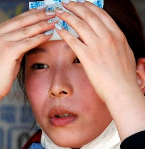 Onda de calor que atinge o Japão deixa pelo menos 30 mortos.
