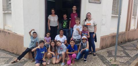 Museu Histórico de Siqueira Campos é destaque no Norte Pioneiro e está recebendo inúmeras visitas nos últimos dias