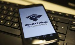 Receita paga amanhã 5º lote da restituição do imposto de renda
