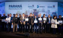 Parques tecnológicos fortalecem sistema estadual de inovação