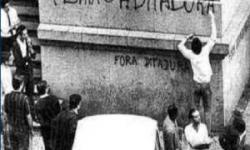 Projetos que criminalizam a apologia à ditadura são tema de audiência