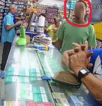 Foragido da justiça é preso em São Gonçalo