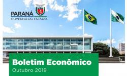 Fazenda lança boletim com dados da economia do Estado