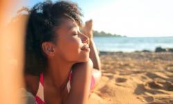 As bactérias do seu intestino podem ser influenciadas pelo sol