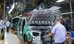 PDV da GM tem adesão de 41 funcionários na fábrica de São José, diz sindicato