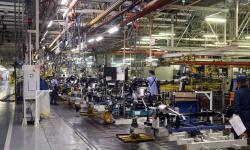 Com alta de 6,7%, produção industrial do Paraná é a maior do País