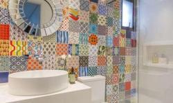 4 dicas para deixar a decoração do banheiro impecável