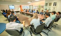 Comissão estadual de segurança portuária faz balanço de 2019