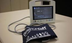 Startup da área da saúde é a nova incubada do Tecpar