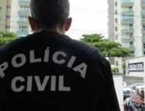 PC deflagra operação de combate a tráfico em Arraial do Cabo