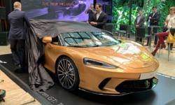 McLaren GT chega ao Brasil pelo preço de R$ 2,4 milhões, R$ 350 mil a menos do que a Ferrari 488 GTB