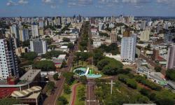Região Oeste se destaca na geração de empregos no Paraná