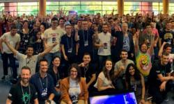 Maratona seleciona trabalhadores para startups