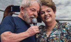 Juiz federal absolve Lula e Dilma no processo sobre 'quadrilhão do PT'