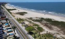 Tudo pronto para a temporada nas praias do Paraná