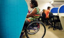 Obrigação de contratar pessoas com deficiência é tema de seminário na quarta