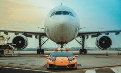 Lamborghini Huracán ajudará a