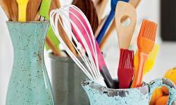 10 sugestões para organizar a cozinha com criatividade e gastando pouco