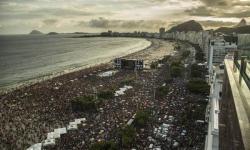 Crivella proibirá desfile de dois blocos grandes no mesmo dia na Zona Sul