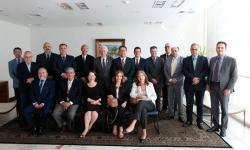 Conselho Federal de Medicina destaca regionalização no Paraná