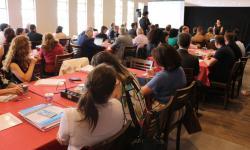 Oficina discute ações socioeconômicas do Em Frente Brasil