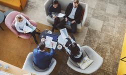 Conheça cinco tendências para o mercado de trabalho em 2020