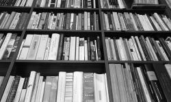 Inscrições para curso de preservação de livros estão abertas