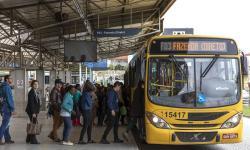 Investimentos evitam queda do número de passageiros na RMC