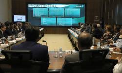 BRDE digitaliza processos e facilita acesso a serviços