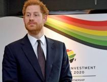 Príncipe Harry desembarca no Canadá para reencontrar Meghan e Archie