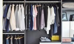 Quarentena ativa: Veja como organizar o guarda-roupa