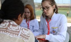 Governo abre nova chamada pública para profissionais e estudantes da saúde