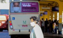 Vigilâncias sanitárias serão responsáveis por fiscalizar uso de máscaras