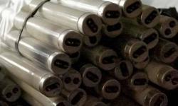 Paraná recolhe 1,5 milhão de lâmpadas fluorescentes