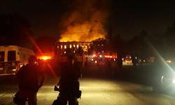 Incêndio no Museu Nacional não foi criminoso, aponta Polícia Federal