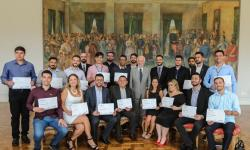 Conselho da Juventude do Paraná adere ao sistema nacional