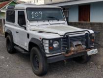 Polícia Militar vai leiloar veículos aptos para circulação