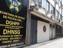 Policial militar é assassinado em São Gonçalo