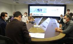 Segurança Pública compartilha dados com mais quatro municípios