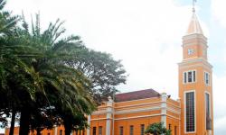 Fórum Paranaense de Turismo Religioso será nesta quinta e sexta-feira