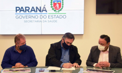 Dez municípios recebem R$ 13,6 milhões para aplicação em saúde