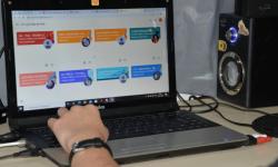 Uso de tecnologia faz do Paraná destaque em modernidade na Educação