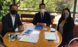 Codesul conhece ações de Hyogo que podem ser aplicadas no Paraná