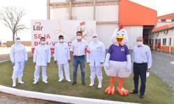 Novo frigorífico gera 1,9 mil empregos no Norte do Paraná